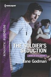 The Soldier's Seduction by Jane Godman