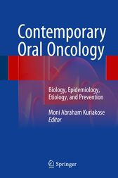 Contemporary Oral Oncology by Moni Abraham Kuriakose