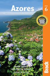 Azores by David Sayers