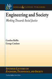 Engineering and Society by Caroline Baillie