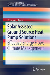Solar Assisted Ground Source Heat Pump Solutions by Francesco Reda