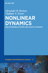 Nonlinear Dynamics by Alexander B. Borisov