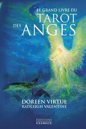 Le grand livre du tarot des anges by Doreen Virtue