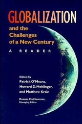 Globalization and the Challenges of a New Century by Patrick O'Meara