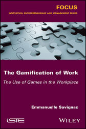 The Gamification of Work by Emmanuelle Savignac