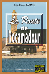 La route de Rocamadour by Jean-Pierre Farines