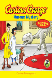 Curious George Museum Mystery (CGTV) by H. A. Rey