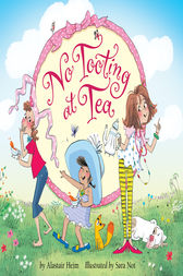 No Tooting at Tea by Alastair Heim