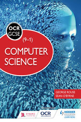 OCR Computer Science for GCSE Student Book by George Rouse