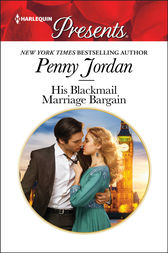 His Blackmail Marriage Bargain by Penny Jordan