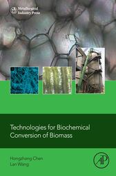 Technologies for Biochemical Conversion of Biomass by Hongzhang Chen