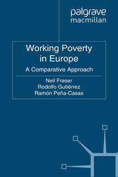Working Poverty in Europe by N. Fraser