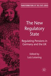 The New Regulatory State by L. Leisering