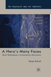 A Hero's Many Faces by T. Schult