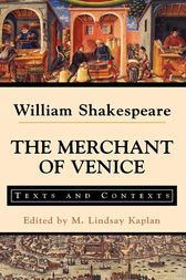 The Merchant of Venice by NA NA