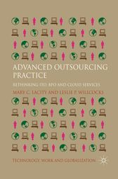 Advanced Outsourcing Practice by Leslie P. Willcocks