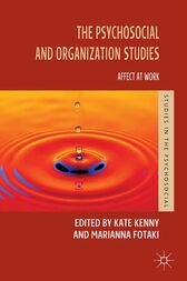 The Psychosocial and Organization Studies by K. Kenny