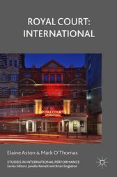 Royal Court: International by E. Aston