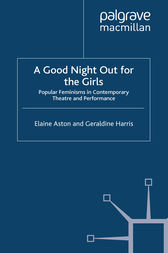 A Good Night Out for the Girls by E. Aston