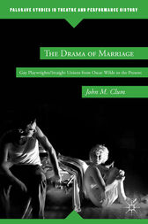 The Drama of Marriage by J. Clum