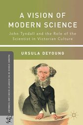 A Vision of Modern Science by U. DeYoung