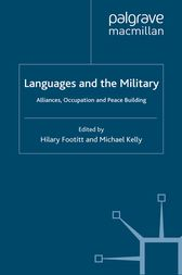 Languages and the Military by H. Footitt