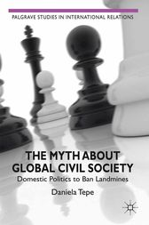 The Myth about Global Civil Society by D. Tepe