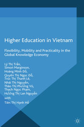 Higher Education in Vietnam by L. Tran