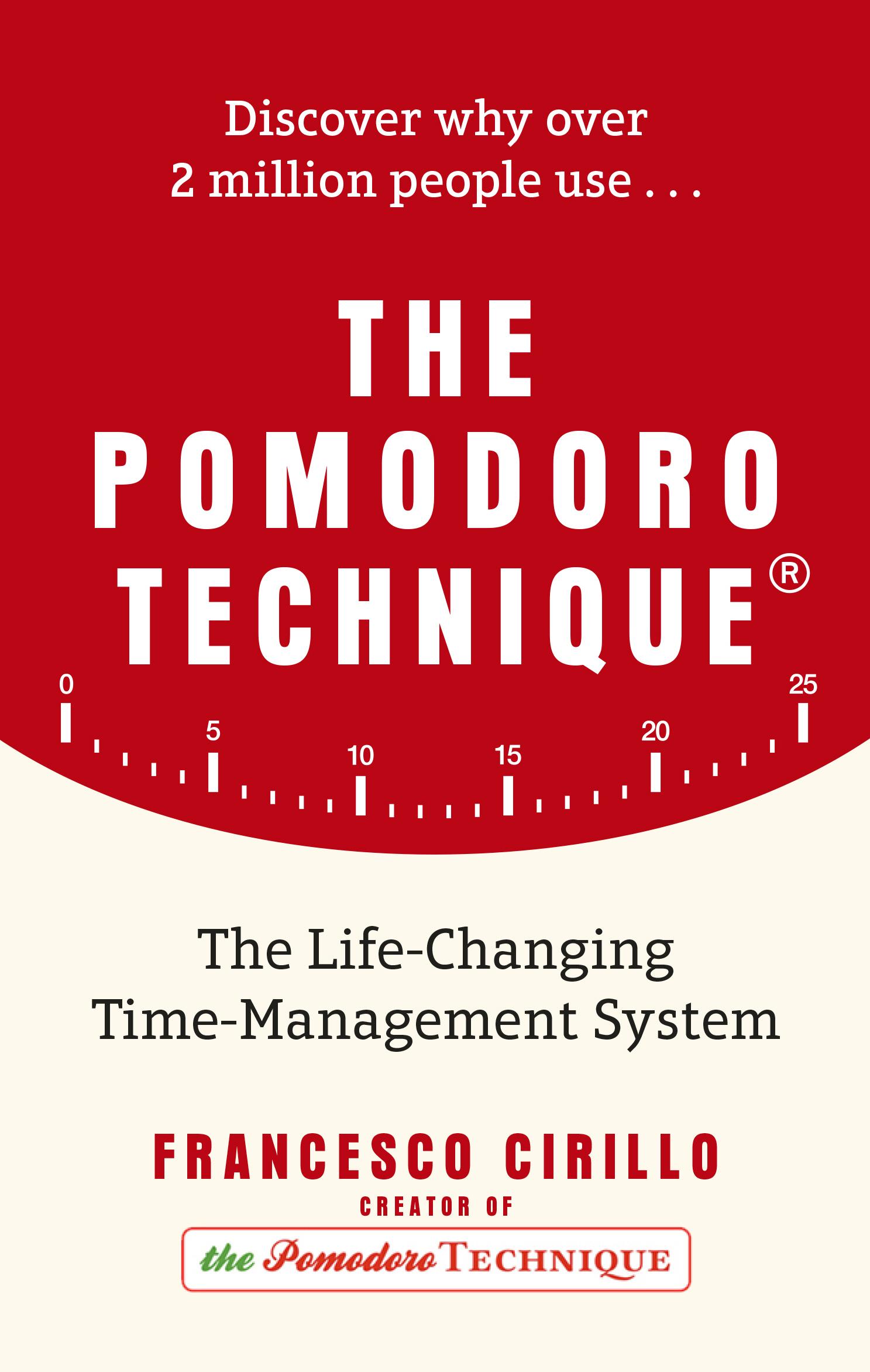 Download Ebook The Pomodoro Technique by Francesco Cirillo Pdf
