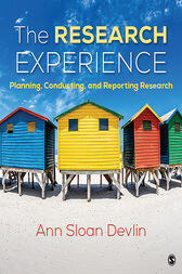 The Research Experience by Ann S. (Sloan) Devlin