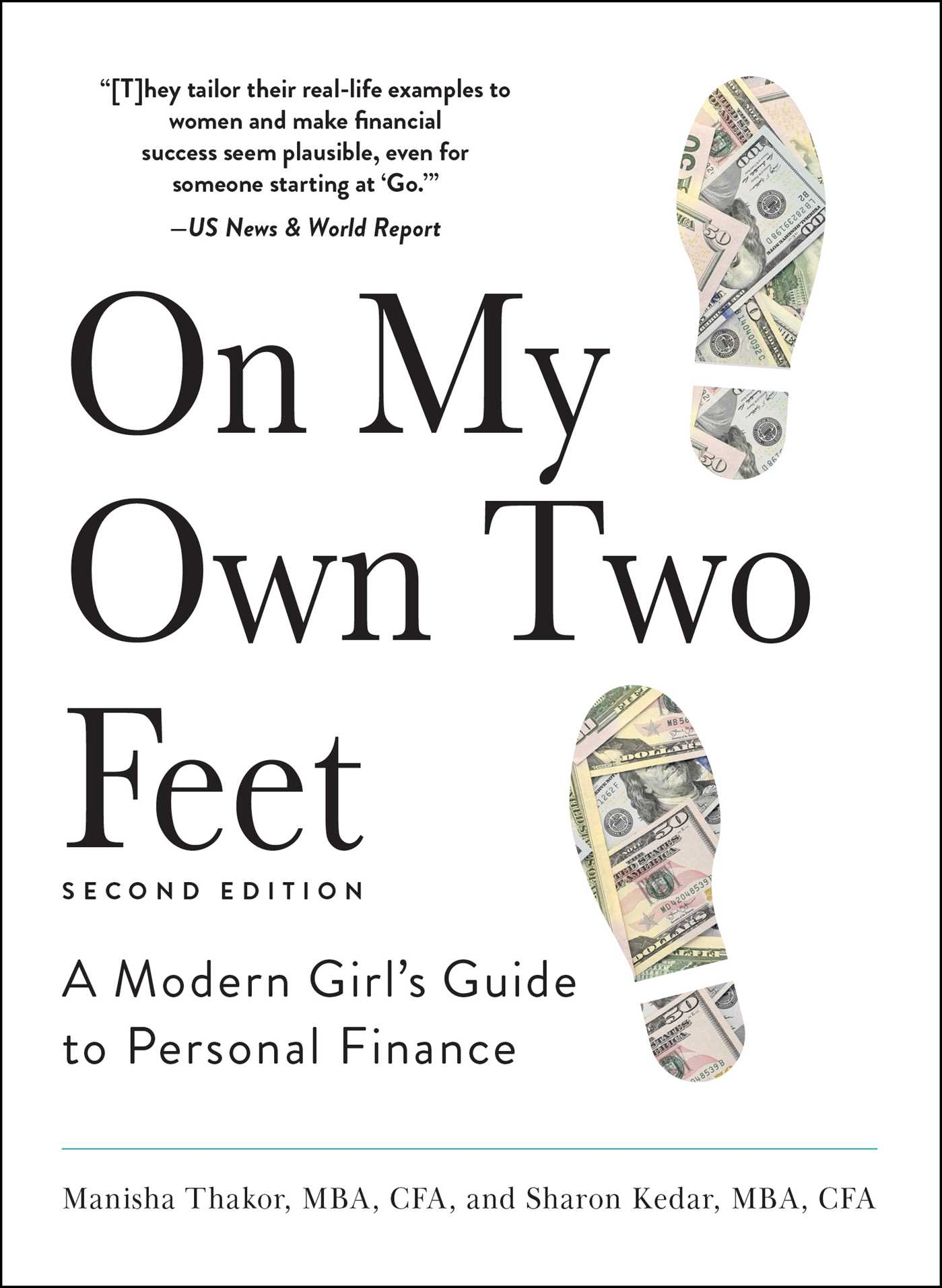 Download Ebook On My Own Two Feet by Manisha Thakor Pdf