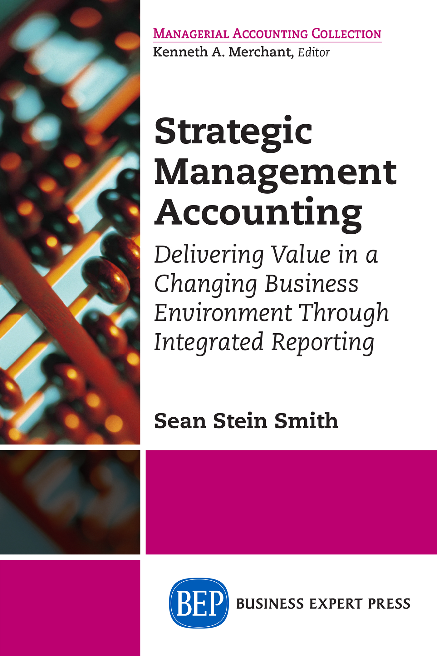 Download Ebook Strategic Management Accounting by Sean Stein Smith Pdf