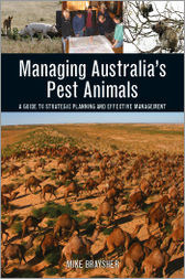 Managing Australia's Pest Animals by Mike Braysher