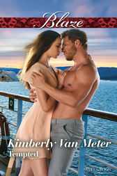 Tempted by Kimberly Van Meter