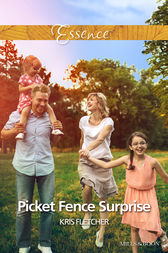 Picket Fence Surprise by Kris Fletcher