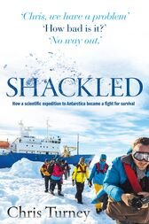 Shackled by Chris Turney