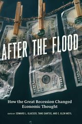 After the Flood by Edward L. Glaeser