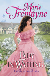 Lady in Waiting by Marie Tremayne