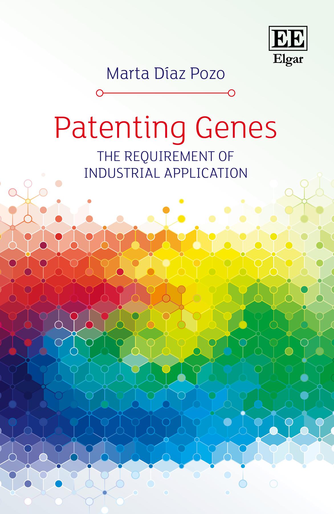 Download Ebook Patenting Genes by Marta Díaz Pdf