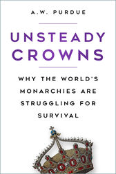 Long to Reign? by A. W. Purdue