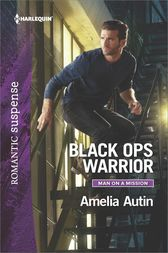 Black Ops Warrior by Amelia Autin