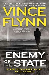 Enemy of the State by Vince Flynn