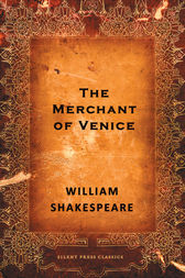 a focus on shylock in william shakespeares the merchant of venice