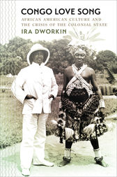 Congo Love Song by Ira Dworkin