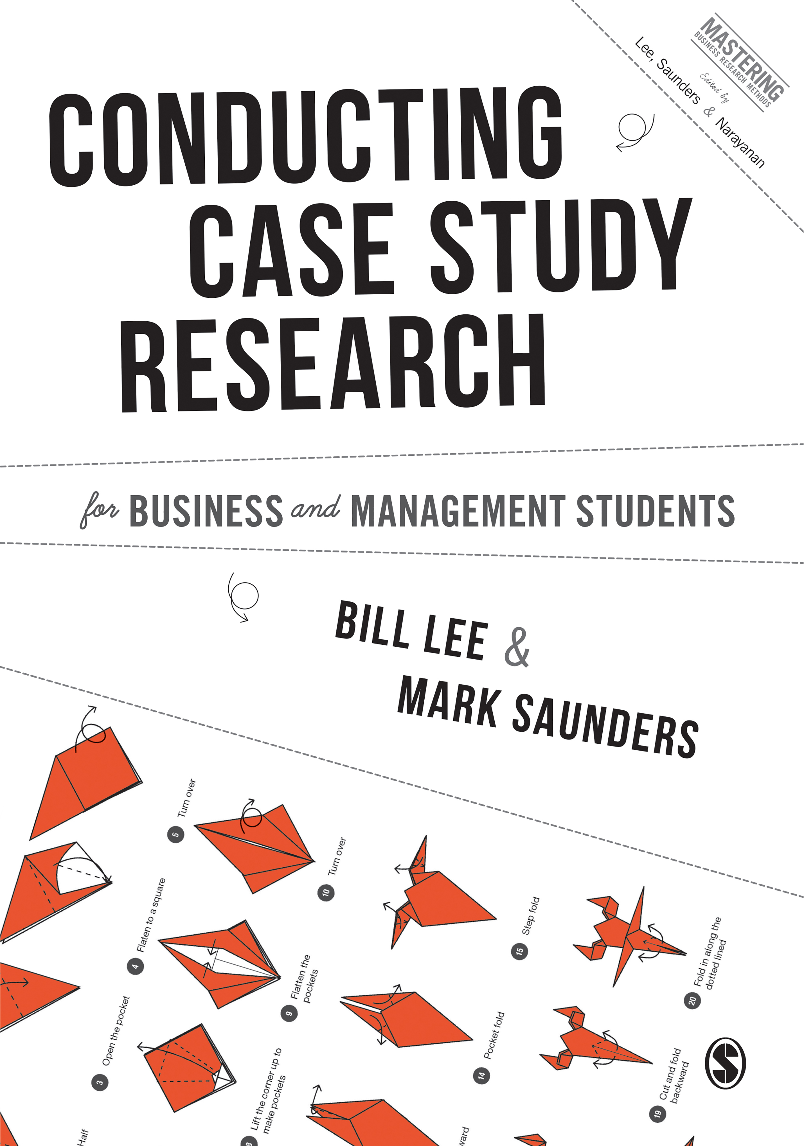 Download Ebook Conducting Case Study Research for Business and Management Students by Bill Lee Pdf