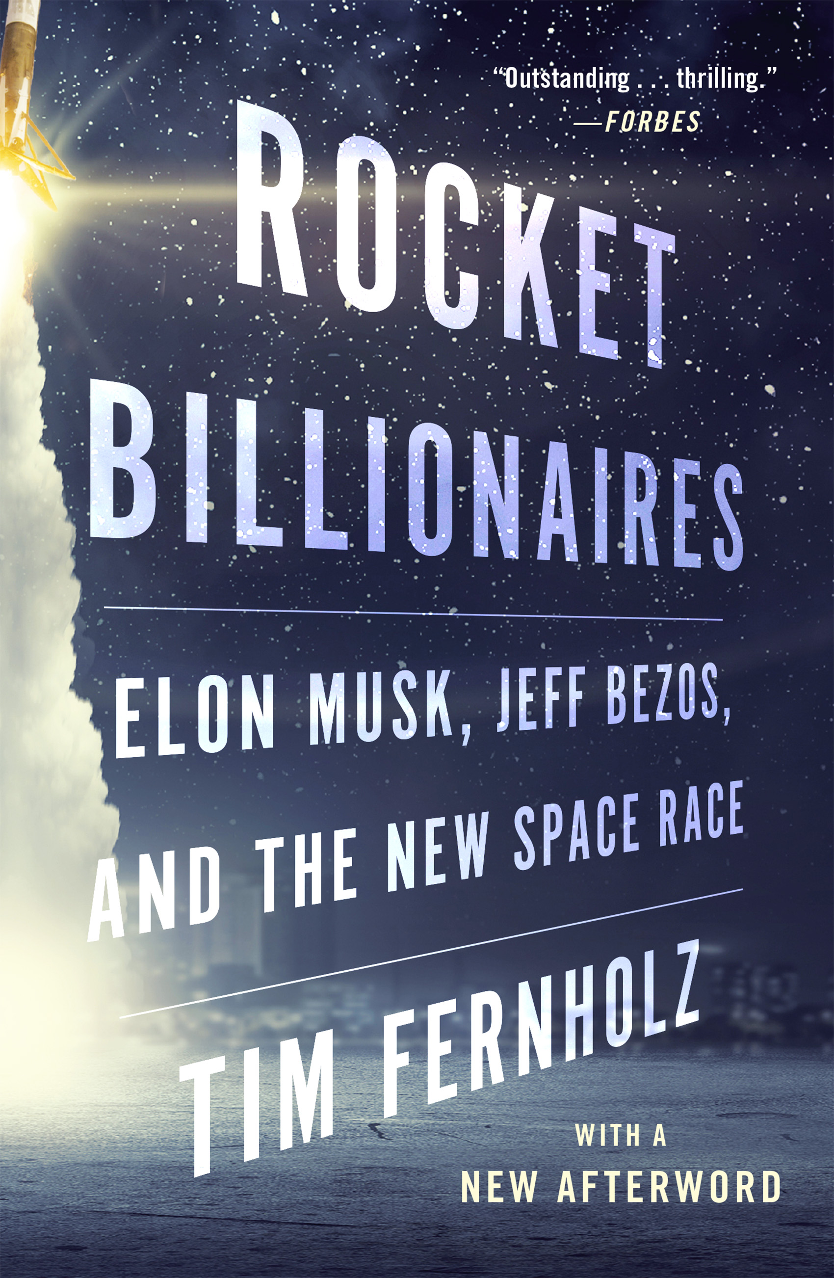 Download Ebook Rocket Billionaires by Tim Fernholz Pdf