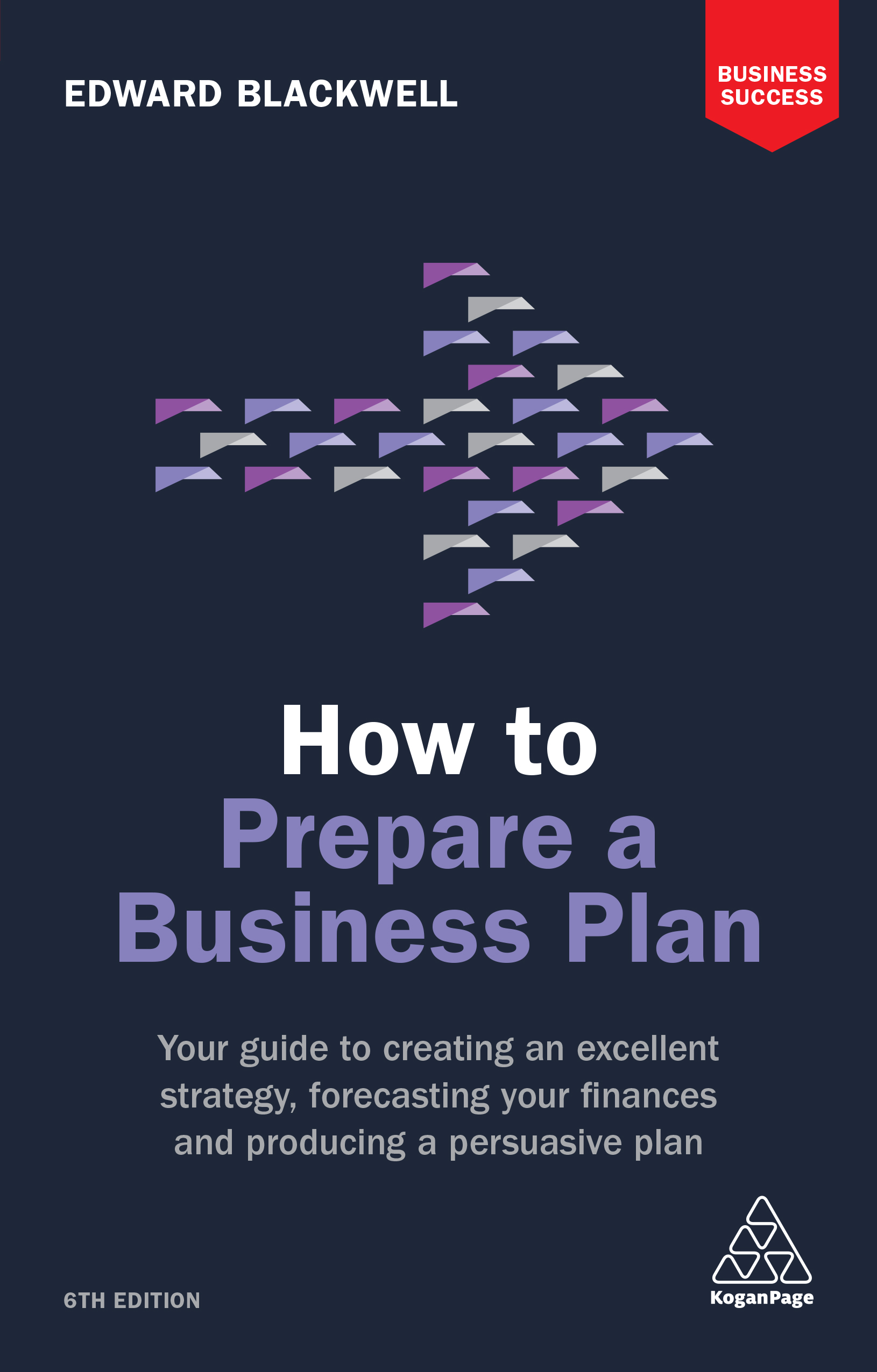 Download Ebook How to Prepare a Business Plan (6th ed.) by Edward Blackwell Pdf