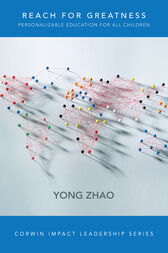 Reach for Greatness by Yong Zhao