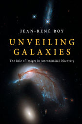 Unveiling Galaxies by Jean-René Roy