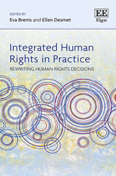 Integrated Human Rights in Practice by Eva Brems